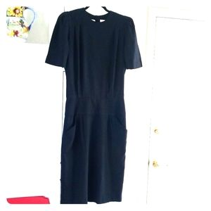 Liz Claiborne 100% Silk Dress